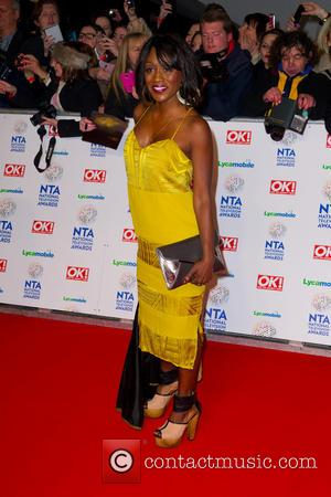 Diane Parish - The National Television Awards 2014 (NTA's) held at the O2 Arena - Arrivals - London, United Kingdom...