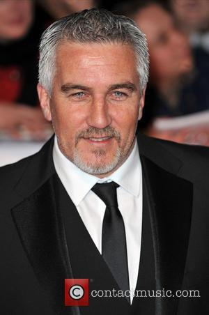The National and Paul Hollywood
