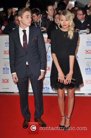 Hetti Bywater and Guest