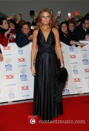 Patsy Palmer To Trade Eastenders For Hollywood