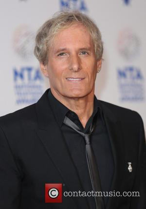 Michael Bolton - The National Television Awards 2014 (NTA's) held at the O2 Arena - Press Room - London, United...