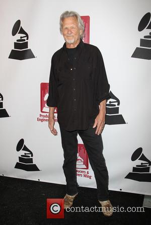 Kris Kristofferson - 56th GRAMMY Awards - P&E Wing Event Honoring Neil Young At The Village Recording Studios - Los...