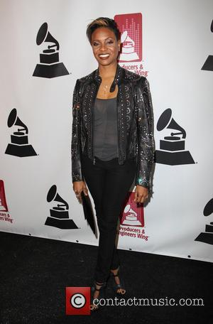 MC Lyte - 56th GRAMMY Awards - P&E Wing Event Honoring Neil Young At The Village Recording Studios - Los...