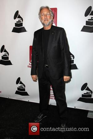 Neil Portnow - 56th GRAMMY Awards - P&E Wing Event Honoring Neil Young At The Village Recording Studios - Los...