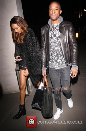 Jourdan Dunn And Georgia May Jagger Caught In Flight Hell