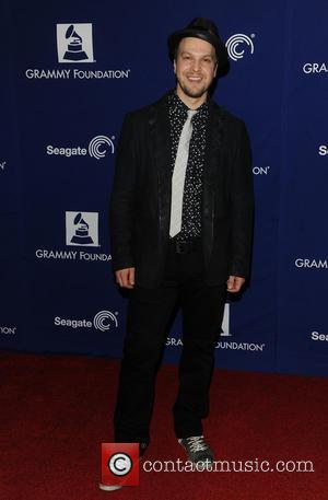 Gavin DeGraw - 'A Song Is Born' the 16th Annual GRAMMY Foundation Legacy Concert held at the Wilshire Ebell Theater...