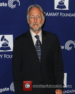 Neil Portnow - 'A Song Is Born' the 16th Annual GRAMMY Foundation Legacy Concert held at the Wilshire Ebell Theater...