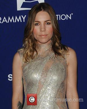 Skylar Grey - 'A Song Is Born' the 16th Annual GRAMMY Foundation Legacy Concert held at the Wilshire Ebell Theater...