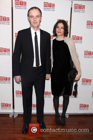 Brian F. O'byrne and Heather Goldenhersh O'byrne