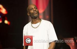 DMX Accused of Robbing Man at New Jersey Gas Stations