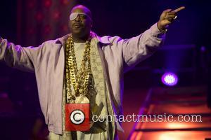 Slick Rick Returning To The Stage At Insane Clown Posse Festival