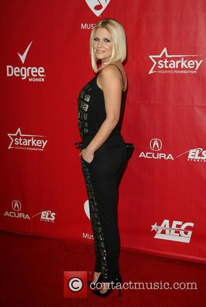 Carrie Keagan - MusiCares 2014 Person Of The Year Tribute honoring Carole King held at the Los Angeles Convention Center...