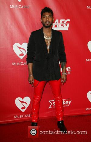 Miguel - MusiCares 2014 Person Of The Year Tribute honoring Carole King held at the Los Angeles Convention Center in...