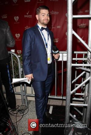 Jack Osbourne - 2014 MusiCares Person Of The Year honoring Carole King at Los Angeles Convention Center - Arrivals -...