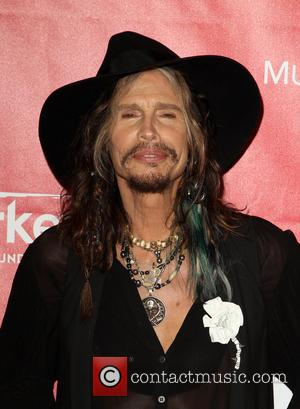Steven Tyler - 2014 MusiCares Person Of The Year honoring Carole King at Los Angeles Convention Center - Arrivals -...