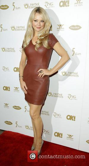Charlotte Ross - Celebrities attend OK! Magazine's Pre-Grammy event with performance by Jason Derulo and special guest appearance by Jordin...