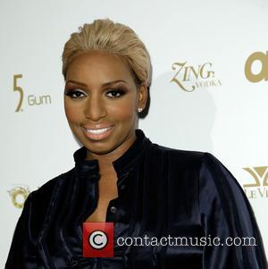 NeNe Leakes - Celebrities attend OK! Magazine's Pre-Grammy event with performance by Jason Derulo and special guest appearance by Jordin...