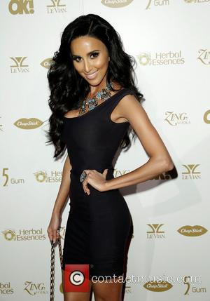 Lilly Ghalichi - OK! Magazine's Pre-Grammy event with a performance by Jason Derulo and special guest appearance by Jordin Sparks...