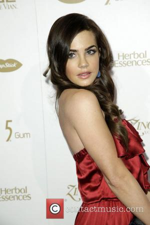Jillian Murray - OK! Magazine's pre-Grammy event with a performance by Jason Derulo and special guest appearance by Jordin Sparks...