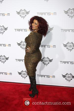 Chaka Khan - Trans4m Benefit Concert hosted by will.i.am - Los Angeles, California, United States - Friday 24th January 2014