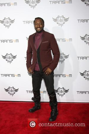 will.i.am - Trans4m Benefit Concert hosted by will.i.am - Los Angeles, California, United States - Friday 24th January 2014