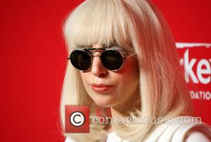 Lady Gaga Announces UK And Ireland 'Artpop Ball' Tour [Full List]