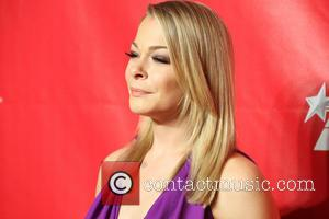 Leann Rimes' Stepson Admitted To Hospital