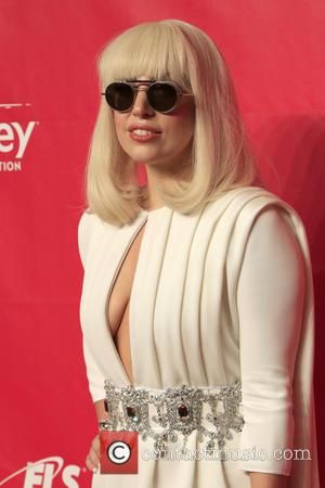 Lady Gaga, MusiCares Person of the Year