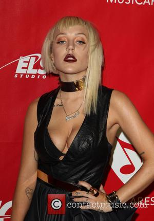 Brooke Candy - 2014 MusiCares Person Of The Year Honoring Carole King At Los Angeles Convention Center - Los Angeles,...