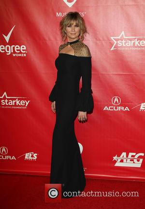 Jennifer Nettles - 2014 MusiCares Person Of The Year Honoring Carole King At Los Angeles Convention Center - Los Angeles,...