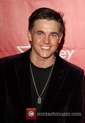 Jesse McCartney - 2014 MusiCares Person Of The Year Honoring Carole King At Los Angeles Convention Center - Los Angeles,...