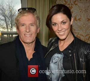 Michael Bolton and Glenda Gilson