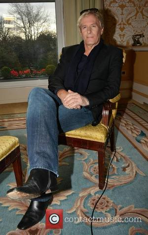 Michael Bolton - Xpose presenter Glenda Gilson interviews Michael Bolton at The Shelbourne Hotel about his upcoming Greatest Hits Tour...
