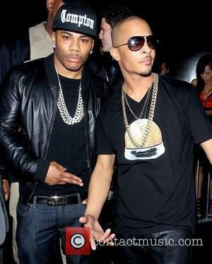 Nelly and T.i