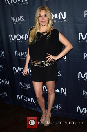 Shanna Moakler - Shanna Moakler and Miss Nevada 2014 Nia Sanchez Hosts Pageant After Party at Moon Nightclub Inside Palms...
