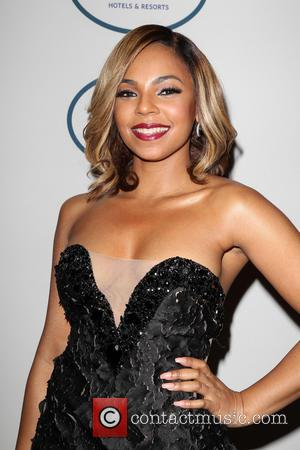 Ashanti - 2014 Pre-Grammy Gala & Grammy Salute to Industry Icons - Clive Davis at The Beverly Hilton Hotel -...