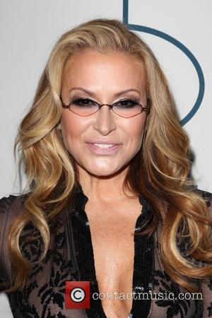 Anastacia - 2014 Pre-Grammy Gala & Grammy Salute to Industry Icons - Clive Davis at The Beverly Hilton Hotel -...