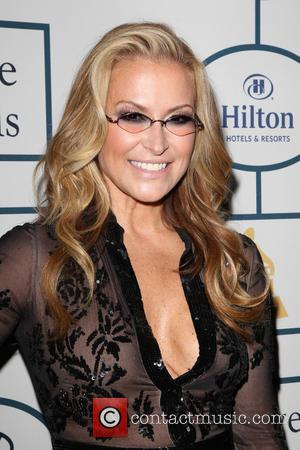Grammy Awards, Anastacia, Beverly Hilton Hotel