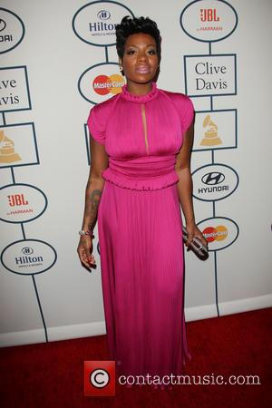 Fantasia - 2014 Pre-Grammy Gala & Grammy Salute to Industry Icons - Clive Davis at The Beverly Hilton Hotel -...