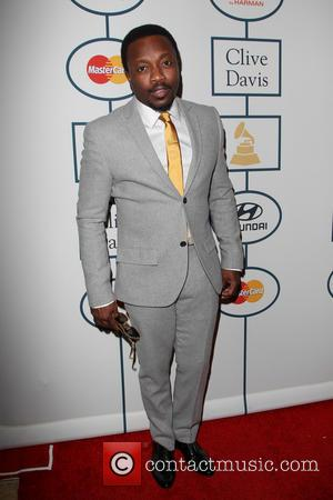 Anthony Hamilton - 2014 Pre-Grammy Gala & Grammy Salute to Industry Icons - Clive Davis at The Beverly Hilton Hotel...