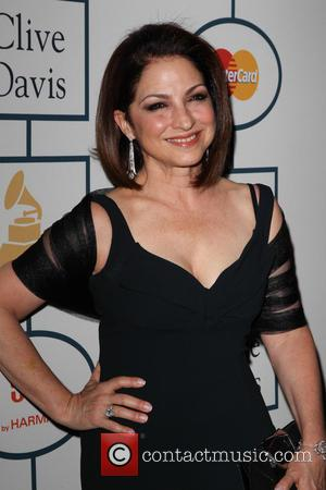 Gloria Estefan - 2014 Pre-Grammy Gala & Grammy Salute to Industry Icons - Clive Davis at The Beverly Hilton Hotel...