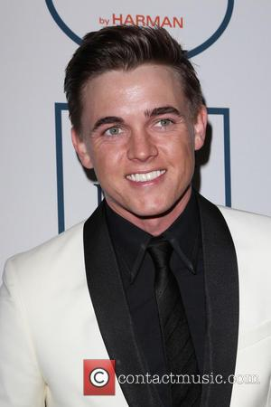 Jesse McCartney - 2014 Pre-Grammy Gala & Grammy Salute to Industry Icons - Clive Davis at The Beverly Hilton Hotel...