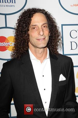 Kenny G - 2014 Pre-Grammy Gala & Grammy Salute to Industry Icons - Clive Davis at The Beverly Hilton Hotel...