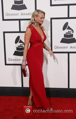 Miranda Lambert - The 56th Annual GRAMMY Awards (2014) held at the Staples Center in Los Angeles, CA. 26-1-2014 -...