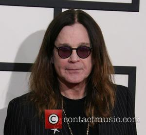 Ozzy Osbourne - The 56th Annual GRAMMY Awards (2014) held at the Staples Center in Los Angeles, CA. 26-1-2014 -...