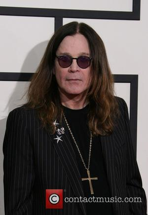 Ozzy Osbourne In Legal Battle Over Beer Brand