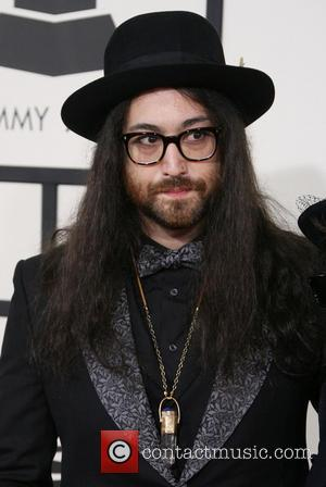 Sean Lennon - The 56th Annual GRAMMY Awards (2014) held at the Staples Center in Los Angeles, CA. 26-1-2014 -...