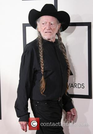 Grammy Awards, Staples Center, Willie Nelson