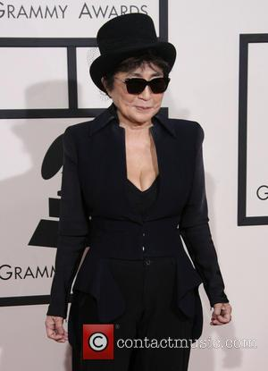 Grammy Awards, Yoko Ono, Staples Center