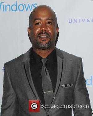 Darius Rucker - Universal Music Groups 2014 Post Grammy Party - Los Angeles, California, United States - Sunday 26th January...